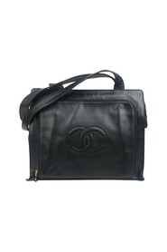 Pre-owned Vintage LAX CC Logo Tote