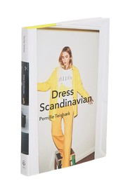 Book  Dress Scandinavian