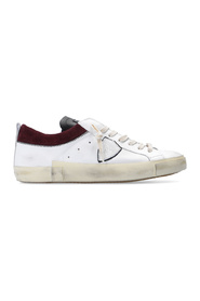 Prsx Collier sneakers