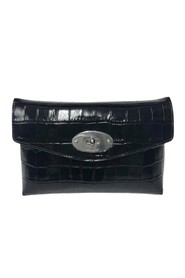 Darley Cosmetic Pouch Shiny Croc