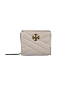 Kira gesteppte Brieftasche