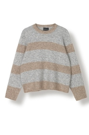 Lykke Mohair Sweater Powder