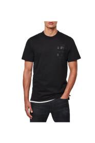 Back Graphic Logo T-Shirt