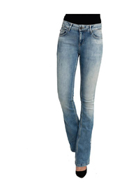 Daffy flare d619652 jeans