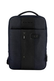 Expandable Laptop Backpack Brief 15.6