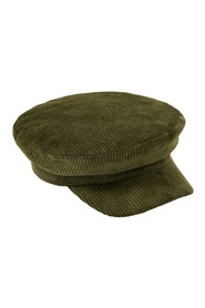 Cord Mariner Acc Hats Casual Fabric