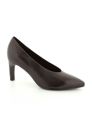 Vagabond Pumps, (Sort)