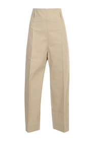 BELTED CLASSIC PANTS