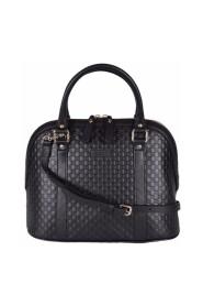'Microguccissima Medium Dome' Handtasche