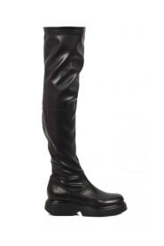 E1587-1 Overknee boots