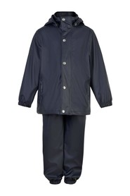 Rainwear Set Solid