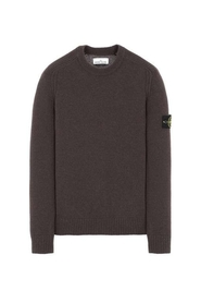 552A3 Lambswool Crew Neck Sweater