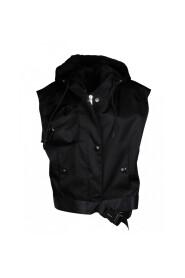 Gabardine jacket
