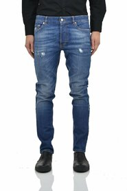 Jeans 17S1005473400