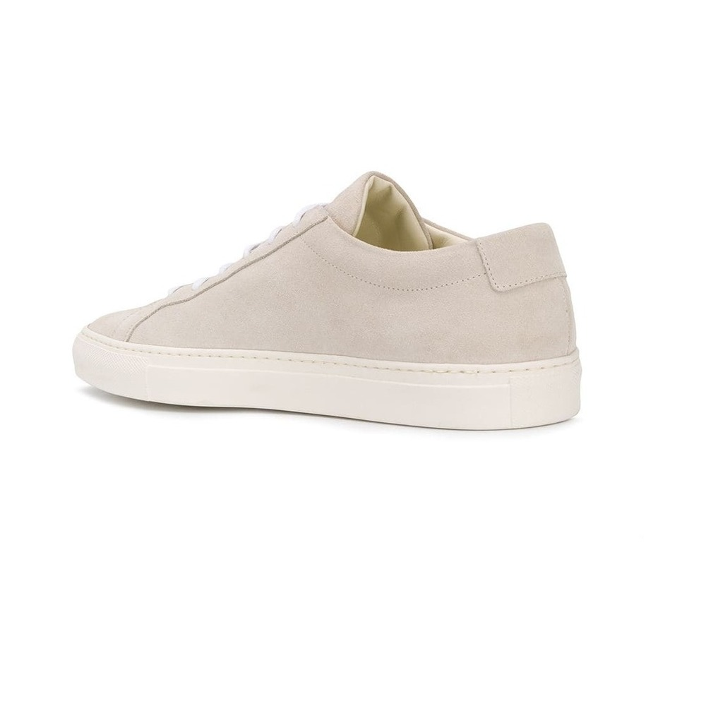 White Sneakers | Common Projects | Sneakers | Herenschoenen