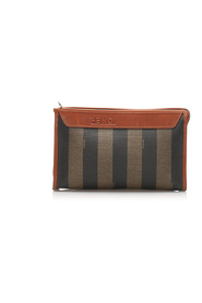Pequin Clutch Bag