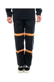 GARDERE DOUBLE KNEE REFLECTIVE TAPE PANTS DK0A4X5JDNX