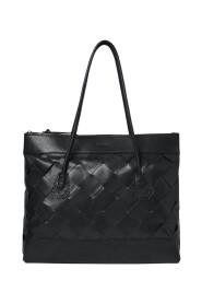 Ystad Shoulder Bag Braided Veske