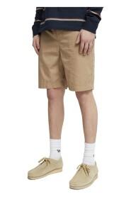 Alfred Twill Shorts