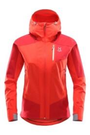 Haglöfs Skarn hybrid jacket