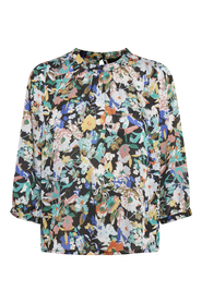 Chippy Blouse