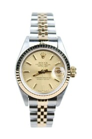 Brukt Oyster Perpetual Datejust Watch