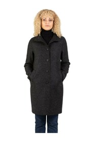 Cappotto Egg Shaped Pressed