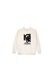FORBIDDEN PLEASURES SWEATSHIRT