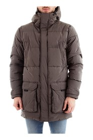 NORTH SAILS 602743 Coat Men GREY