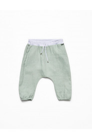 Spodnie Rabbit-Hole Trousers Olive