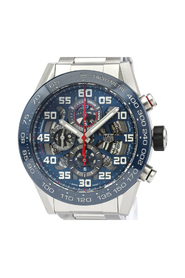 Carrera Automatic Stainless Steel Sports Watch CAR2A1K