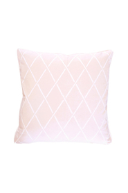 Hanoi Blush Pink Cushion Cover 50x50 cm