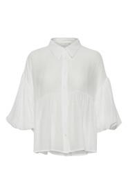 Charia Shirt 3/4 Sleeve