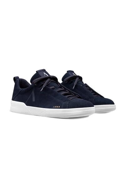 Mørkeblå Uniclass S-C18 Sneakers | Arkk Copenhagen | Sneakers