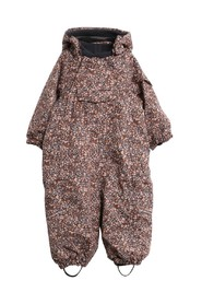 Snowsuit Adi Tech Winter Dress