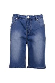 Medium blue Studio S163843 cowboyshorts