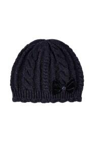 Nancy Scallop Hat