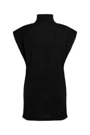 Aza Muscle Neck Dress
