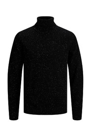 KNIT ROLL NECK