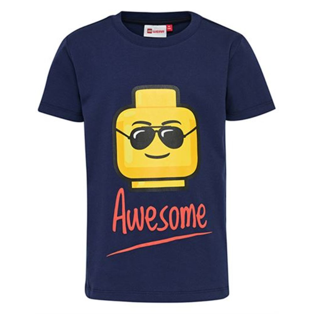 Tiger Awesome T-shirt