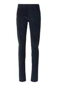 Regular Corduroy Trousers
