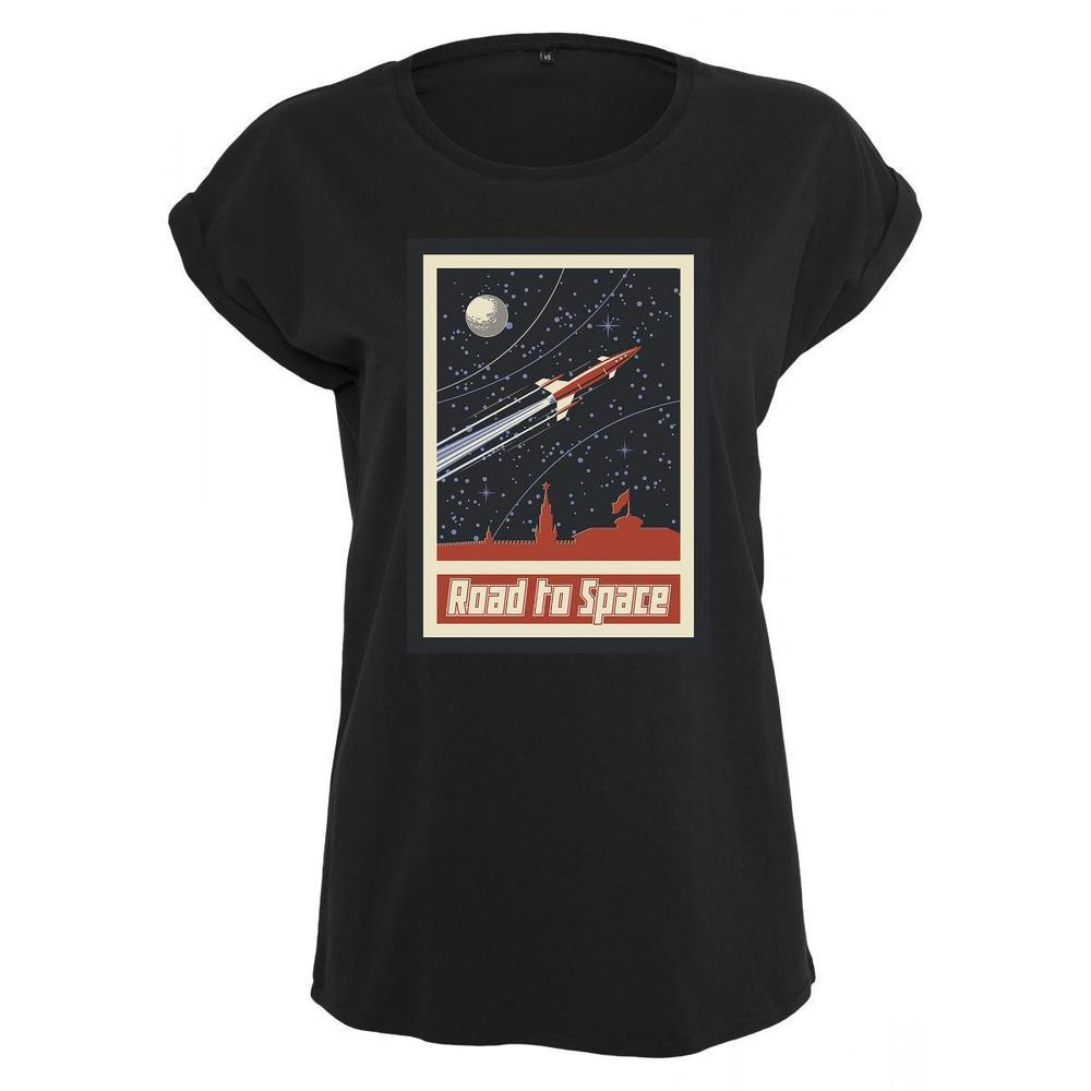35  Road To Space T-shirt
