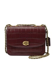 Madison bag in Leather