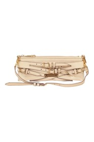 Bridle Lynher Leather Baguette