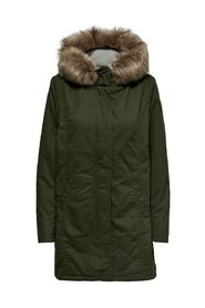 Parka Canvas
