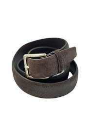 Belt - Cloudy Suede