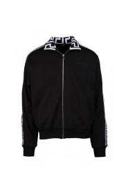 Greca Zip Jacket