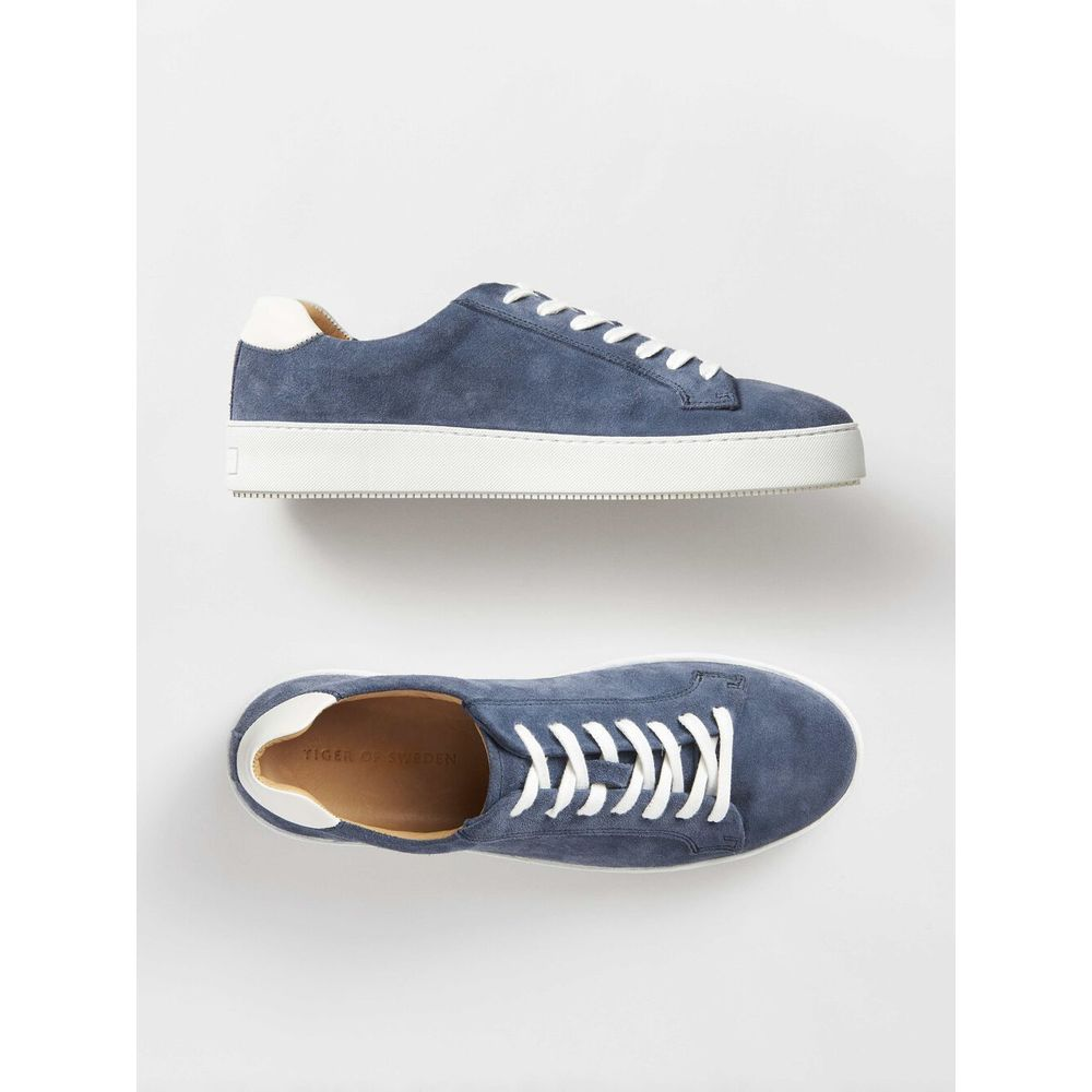 Outer Blue Salas S Sneakers | Tiger of Sweden | Sneakers | Men's shoes