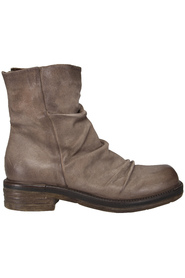 A.S. 98 Boots mullvad brun