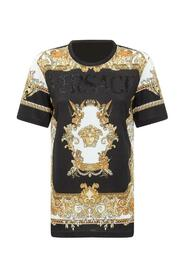 T-Shirt Jersey with Print